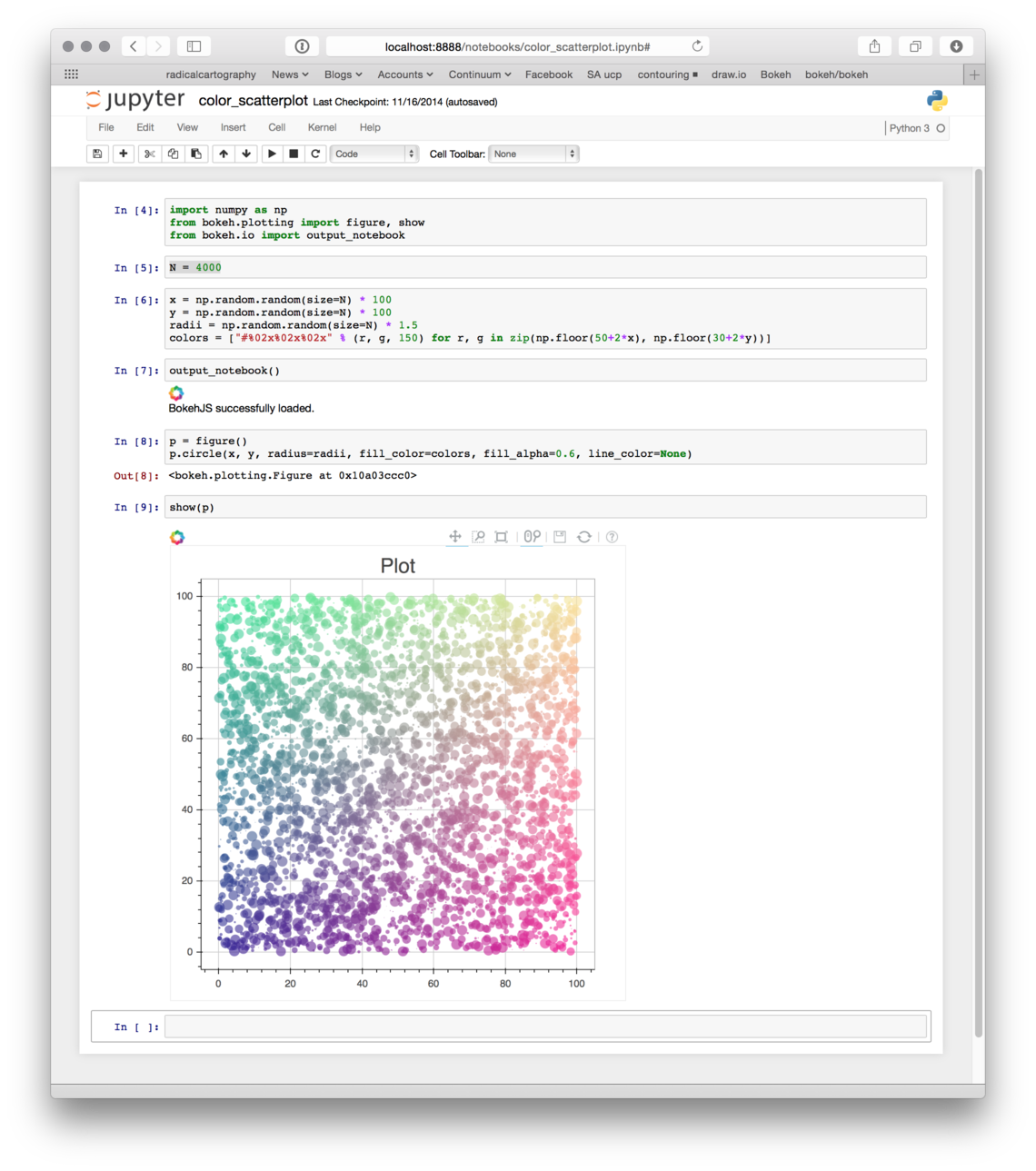 how to delete a cell in jupyter